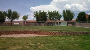 Coral Cliffs Elem.